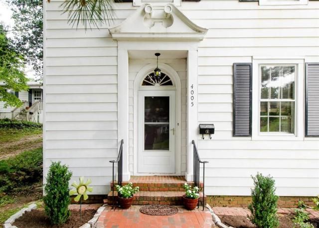 4005 Dunston Avenue, Richmond, VA 23225 (#1833897) :: 757 Realty & 804 Realty