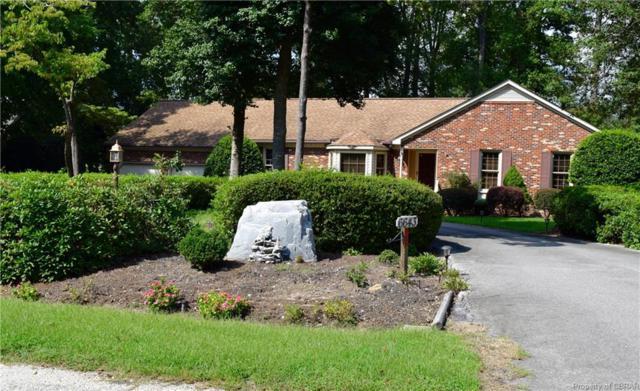 6643 John Smith Lane, Hayes, VA 23072 (#1833899) :: Abbitt Realty Co.