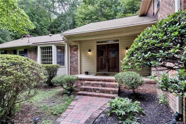 105 Glenwood Drive, Williamsburg, VA 23185 (#1833933) :: Abbitt Realty Co.