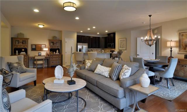 1003 Westwood Village Lane #102, Chesterfield, VA 23114 (MLS #1833940) :: Small & Associates
