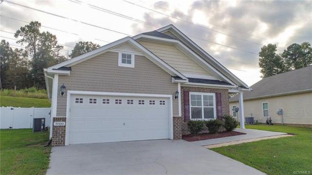3900 Clipper Lane, Hopewell, VA 23860 (#1834020) :: Abbitt Realty Co.