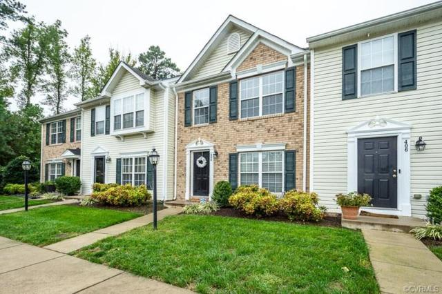 404 Kingsridge Road #404, Henrico, VA 23223 (#1834033) :: 757 Realty & 804 Realty