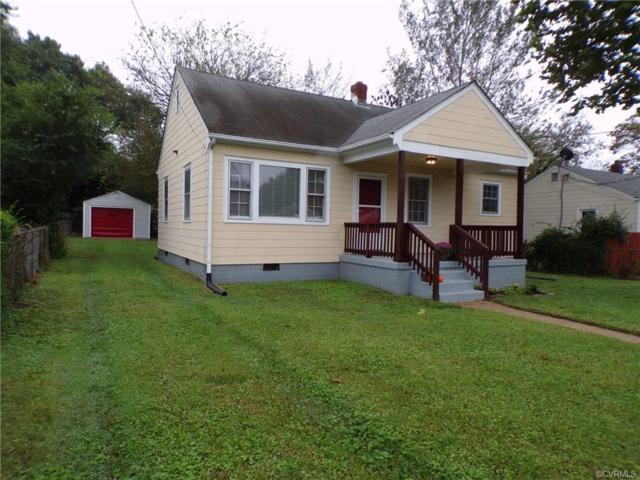 1901 Brandonview Avenue, Henrico, VA 23231 (#1834040) :: 757 Realty & 804 Realty