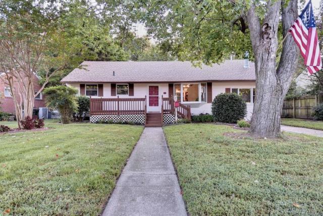 310 Cynthia Drive, Hampton, VA 23666 (#1834056) :: Abbitt Realty Co.