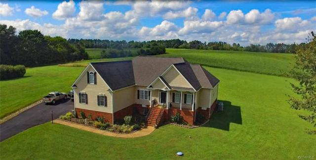 11600 Granary Hills Drive, Amelia, VA 23002 (MLS #1834066) :: Explore Realty Group