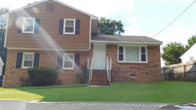 2235 Dellrose Drive, Hopewell, VA 23860 (#1834077) :: 757 Realty & 804 Realty
