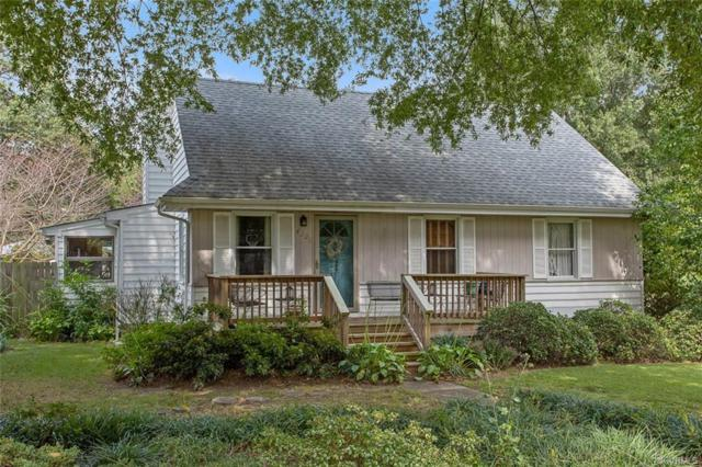 4306 Briarwood Drive, North Chesterfield, VA 23234 (MLS #1834086) :: Small & Associates