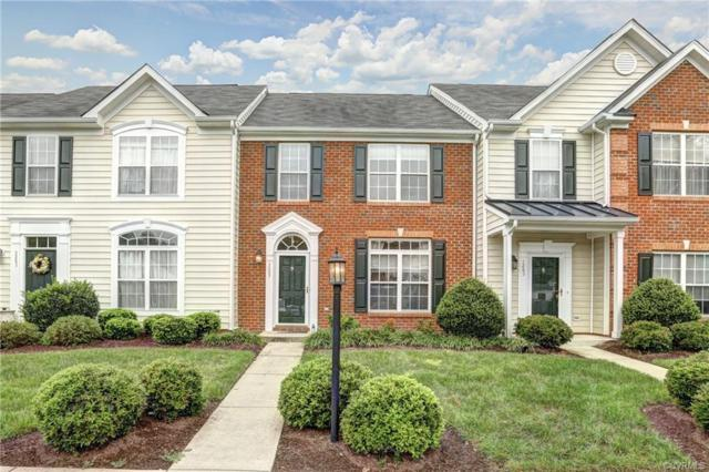 3207 Friars Walk Lane, Glen Allen, VA 23059 (MLS #1834148) :: RE/MAX Action Real Estate