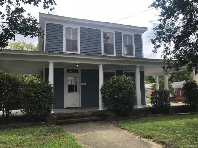 2230 Ferndale Avenue, Petersburg, VA 23803 (MLS #1834168) :: Small & Associates