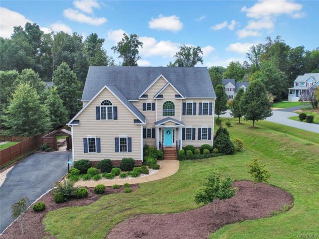 16413 Appletree Court, Moseley, VA 23120 (MLS #1834196) :: Chantel Ray Real Estate