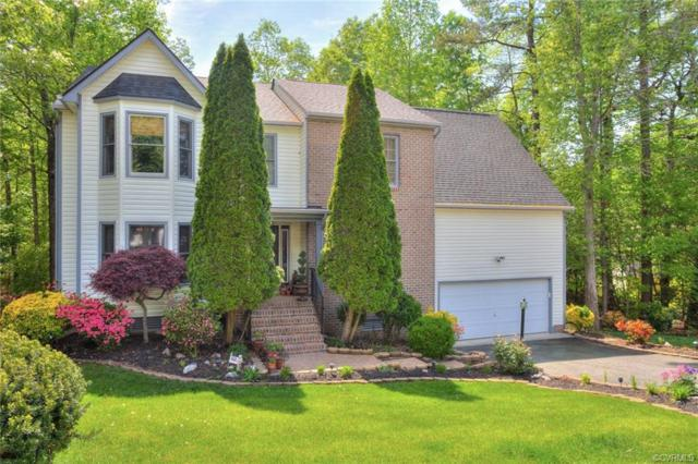 11818 Cedar Landing Terrace, Chester, VA 23831 (MLS #1834202) :: Explore Realty Group