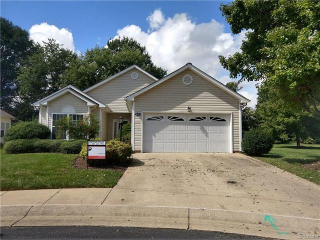 4161 English Holly Circle, Henrico, VA 23294 (MLS #1834207) :: Small & Associates
