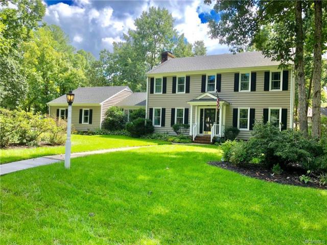 10701 Oakway Court, Henrico, VA 23238 (#1834227) :: Green Tree Realty