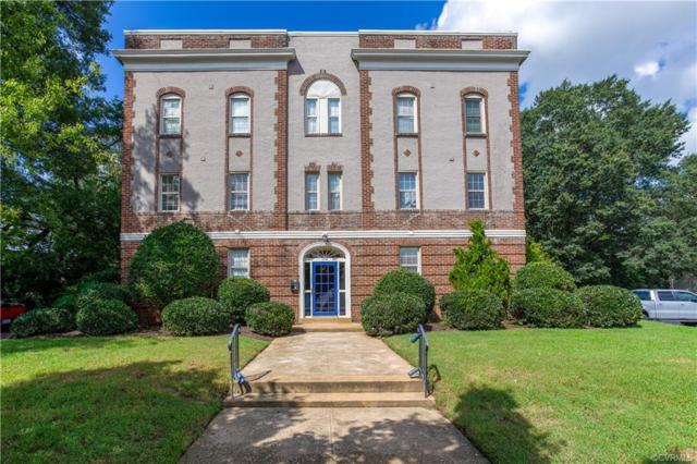 1112 Roseneath Road #12, Richmond, VA 23230 (MLS #1834256) :: Explore Realty Group