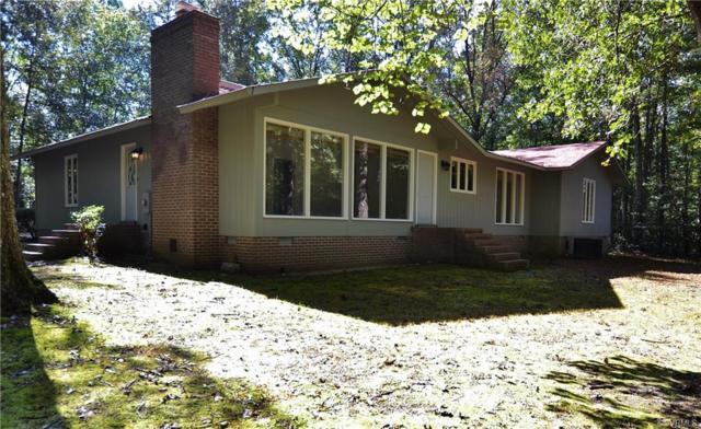 307 E Cherry Hill Circle, Aylett, VA 23009 (#1834308) :: Abbitt Realty Co.