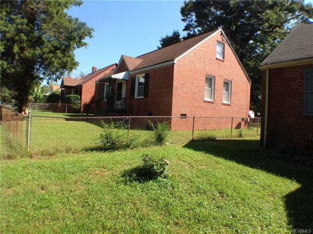 1514 Bowen Street, Richmond, VA 23224 (MLS #1834338) :: Chantel Ray Real Estate