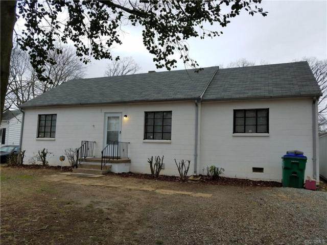 1216 Richeson Avenue, Richmond, VA 23224 (#1834344) :: Abbitt Realty Co.