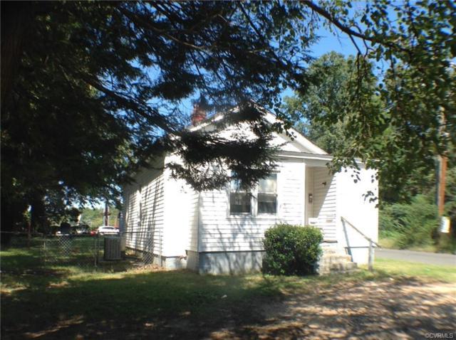 3800 Decatur Street, Richmond, VA 23224 (#1834347) :: Abbitt Realty Co.