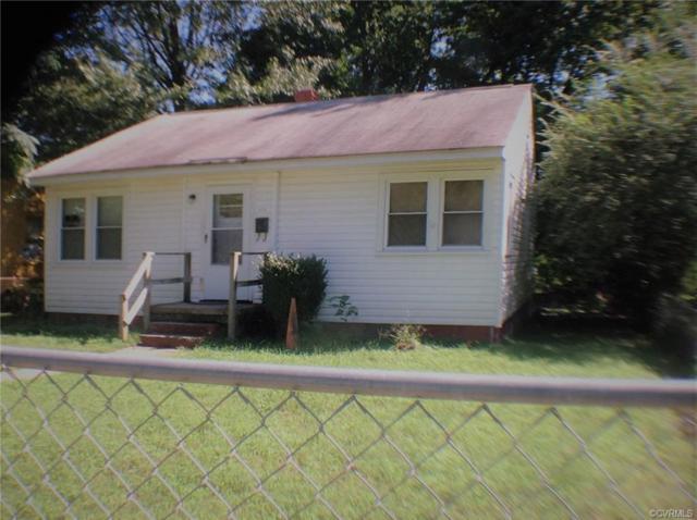 1418 Drewry Street, Richmond, VA 23224 (MLS #1834351) :: Chantel Ray Real Estate