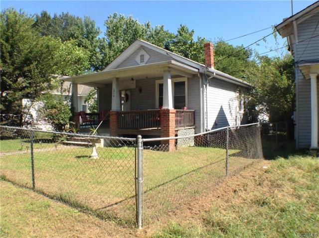 1314 Enfield Avenue, Richmond, VA 23224 (#1834354) :: Abbitt Realty Co.