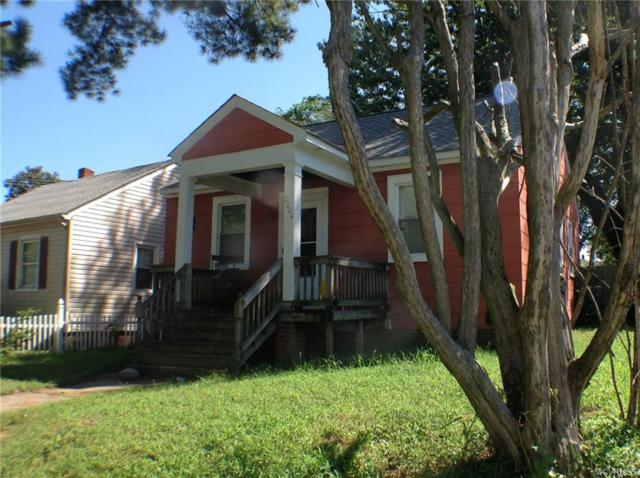 2004 Halifax Avenue, Richmond, VA 23224 (MLS #1834356) :: Small & Associates