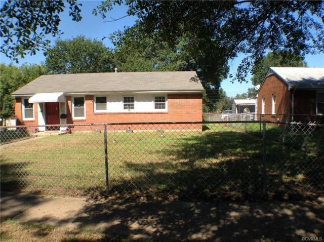2212 Hildreth Street, Richmond, VA 23223 (#1834357) :: Abbitt Realty Co.