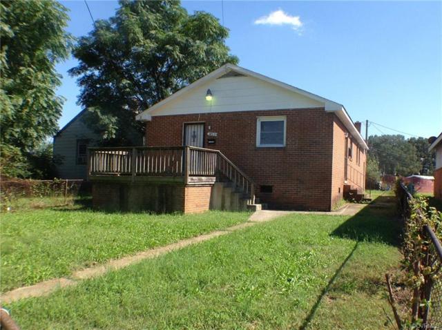 1802 Keswick Avenue, Richmond, VA 23224 (#1834394) :: Abbitt Realty Co.