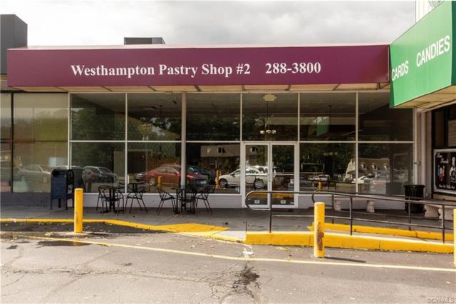 8901 Three Chopt (Suite A) Road, Henrico, VA 23229 (MLS #1834436) :: Small & Associates