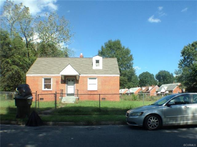 1701 Presson Boulevard, Richmond, VA 23224 (MLS #1834461) :: Chantel Ray Real Estate