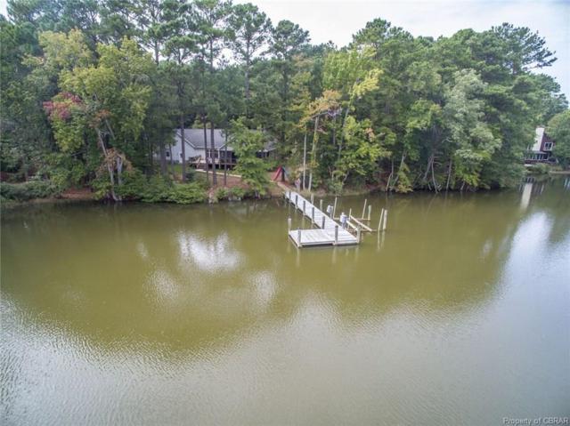 435 Sawmill Cove Drive, Heathsville, VA 22473 (MLS #1834479) :: Chantel Ray Real Estate