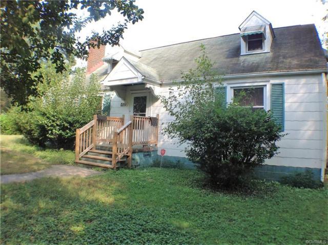 3201 Watson Avenue, Richmond, VA 23234 (#1834497) :: Abbitt Realty Co.