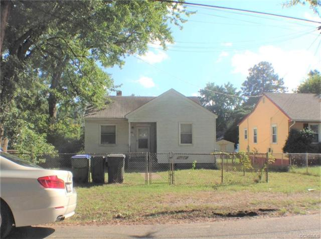 2202 Wright Avenue, Richmond, VA 23224 (#1834500) :: Abbitt Realty Co.