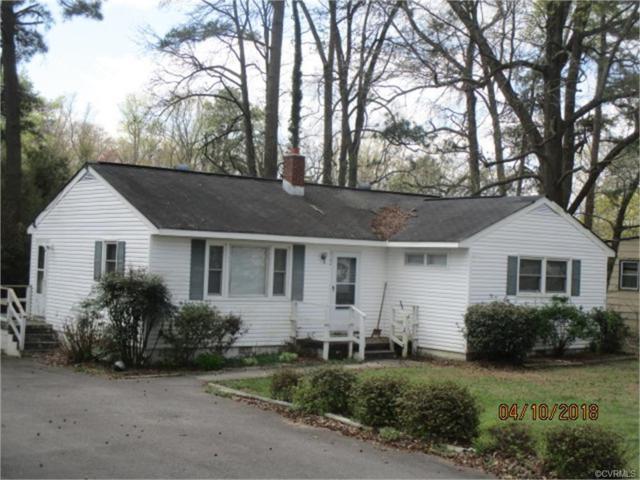 3704 Jackson Farm Road, Hopewell, VA 23860 (#1834520) :: Abbitt Realty Co.