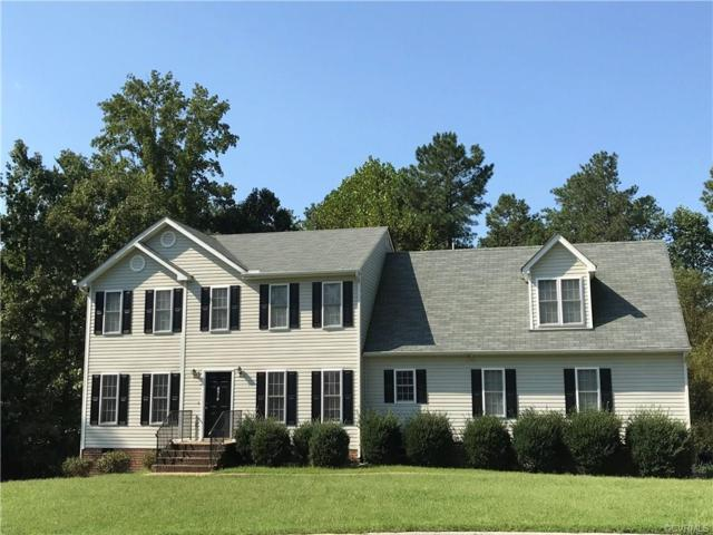 7024 Summers Trace Terrace, Chesterfield, VA 23832 (MLS #1834678) :: The RVA Group Realty