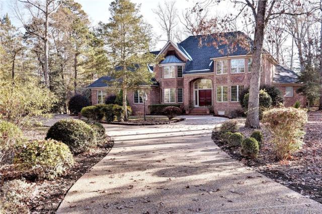 2096 Hornes Lake Road, Williamsburg, VA 23185 (MLS #1834761) :: Explore Realty Group