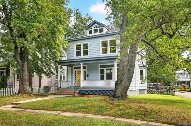 3201 Garland Avenue, Richmond, VA 23222 (MLS #1834762) :: Chantel Ray Real Estate