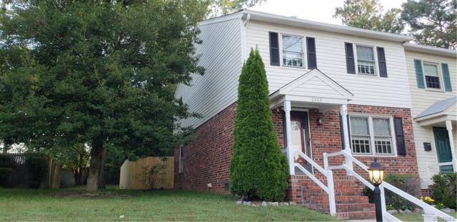 2808 Ennismore Court, Chesterfield, VA 23224 (MLS #1834795) :: Explore Realty Group