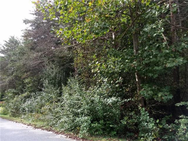0 Eastlook Lane, Powhatan, VA 23139 (#1834800) :: Abbitt Realty Co.