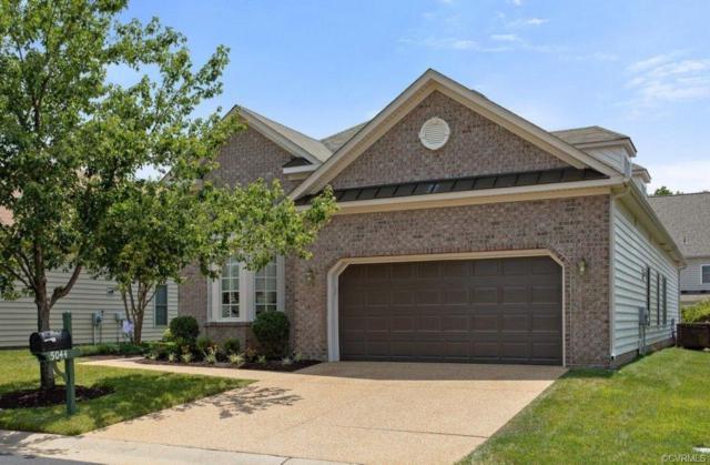 5044 Park Commons Loop, Glen Allen, VA 23059 (MLS #1834817) :: Small & Associates