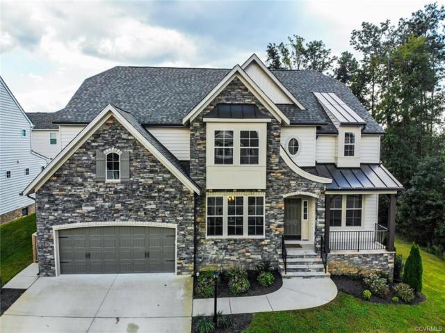 8405 Wenton Circle, Mechanicsville, VA 23116 (MLS #1834831) :: Small & Associates