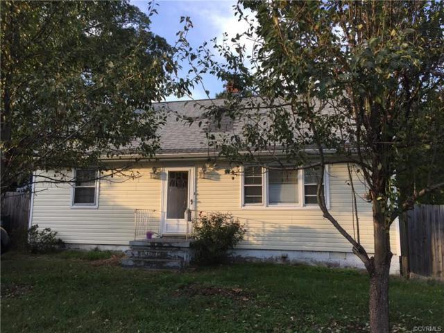 2200 Kent Street, Richmond, VA 23228 (#1834867) :: Abbitt Realty Co.