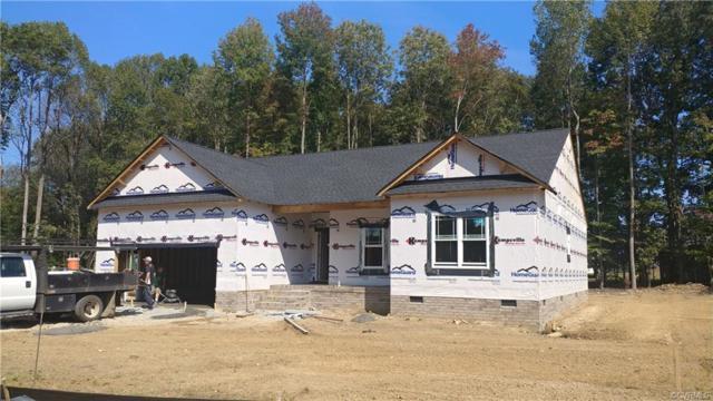 7630 Lynn Creek Drive, North Prince George, VA 23860 (MLS #1834875) :: Explore Realty Group