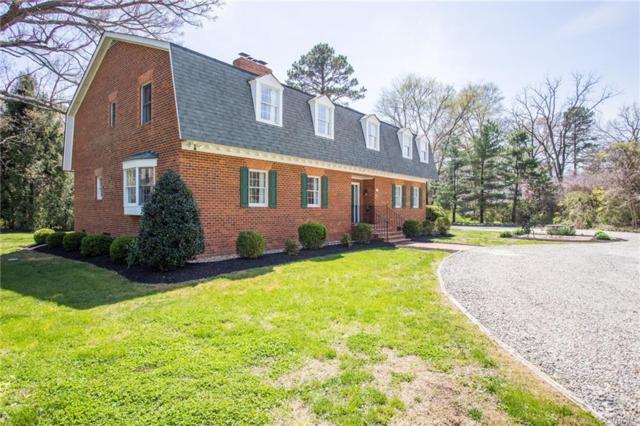 2226 Burroughs Street, Chesterfield, VA 23235 (#1834893) :: Abbitt Realty Co.