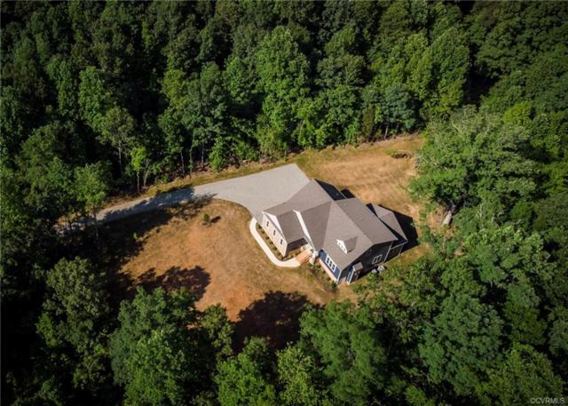 2323 Branchway Creek Drive, Powhatan, VA 23139 (#1834903) :: Abbitt Realty Co.