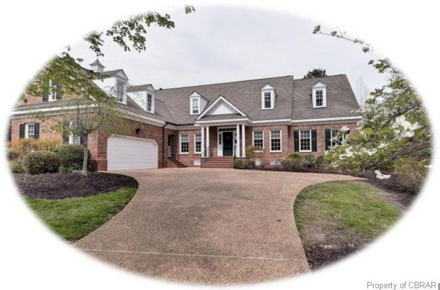 3009 Travis Close, Williamsburg, VA 23185 (MLS #1834910) :: Explore Realty Group