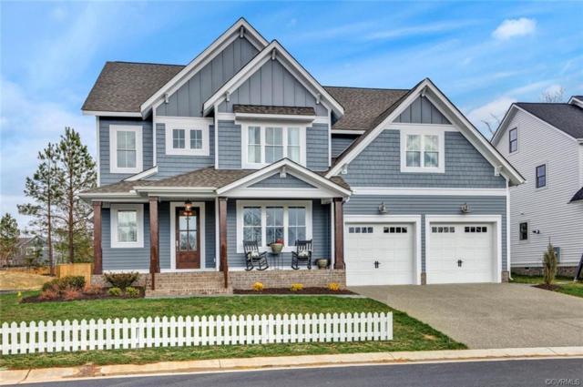 3725 Graythorne Drive, Midlothian, VA 23112 (#1834936) :: Abbitt Realty Co.