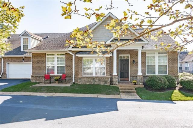 5932 E Stonepath Garden Drive #5932, Chester, VA 23831 (MLS #1834954) :: Small & Associates