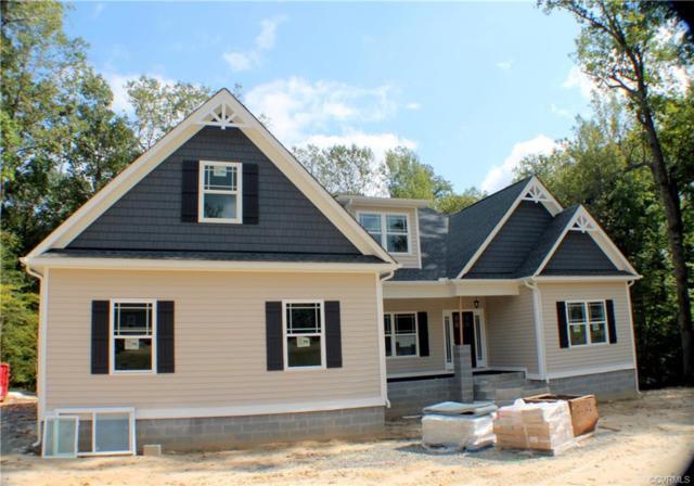 6033 Jenkins Bluff Lane, Sandston, VA 23150 (#1834995) :: Abbitt Realty Co.