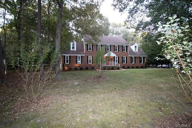 8504 Sunnygrove Road, Chesterfield, VA 23832 (MLS #1835011) :: Explore Realty Group