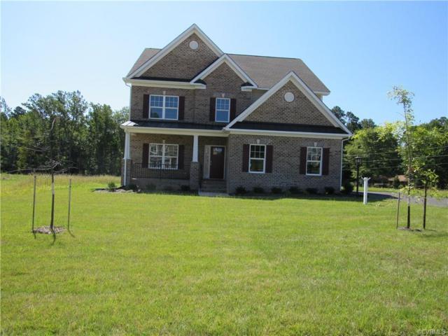 13624 Swanhollow Drive, Henrico, VA 23233 (#1835021) :: Abbitt Realty Co.